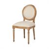 Alcott Side Chair - Sandblasted Artisan Stain