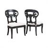 Verona Club Side Chair