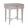 Empire Stretcher Side Table