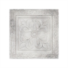 Navarre Wall Decor I Warwick White