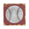 Sterling Cooperstown Handpainted Art