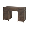 Sterling Gunnison Desk Waterfront Grey Stain