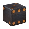 Dice Accent Table/Stool