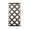 Sterling Qara Wall Panel Bronze,Gold