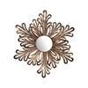 Sterling Olvera Mirror Battery Bronze