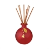 Pomeroy Joy Holiday Reed Diffuser, Red
