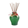 Caslon Reed Diffuser In Opaque Green