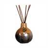 Heath Reed Diffuser In Metallic Patina