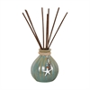 Chloe Reed Diffuser In Capri Blue