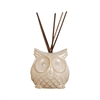 Owl Reed Diffuser In Crema