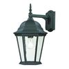 Cornerstone Temple Hill Coach Lantern In Matte Textured Black