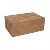 Dimond Home Las Cruces  Box Tan