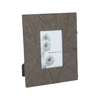 Dimond Home Las Cruces Photo Frame Grey