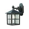 Shaker Heights Coach Lantern In Hazelnut Bronze