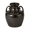 Century Jug In Black Acid