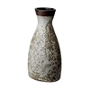 Rustic White Watering Jug - Small