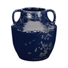 Rustic Midnight Handled Jug