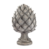 Sterling Aged Grey Artichoke