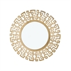 Dimond Home Xanthi Mirror Gold