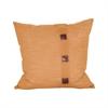 Pomeroy Burna 20x20 Pillow, Fawn