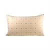Vienna 26x16 Lumbar Pillow, Sand,Copper,Gold