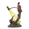 Sterling Autumn Pheasant Wine Holder