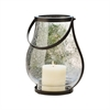 Savanna Hanging Wall Lantern