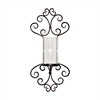 Pomeroy Shefield Wall Lighting Large, Rustic,Clear