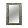 Pomeroy Jewell Mirror, Antique Motley