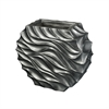 Kona Storm Wave Planter - Large