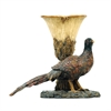 Sterling Autumn Pheasant Planter