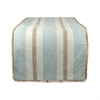 Pomeroy Carril 14x96 Runner, Light Blue,White,Sand