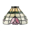 Mix-N-Match 1 Light Tulip Glass Shade