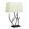 "Dimond 25"" Winter Harbor Table Lamp in Aged Bronze"