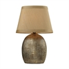 "Dimond 21"" Gilead Table Lamp in Meknes Finish"