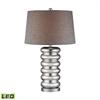 Mercury Ring LED Lamp