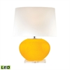 Marigold Bowl LED Lamp