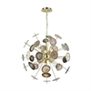 Galileo Chandelier
