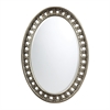 Sterling Sumner Antique Silver Mirror