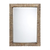 Sterling Gascoine Mirror In A Kostin Bronze Finish