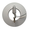 ELK lighting Illuminaire Accessories Recessed-Can Lighting Kit In Silver