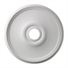 ELK lighting Brittany 19-Inch Medallion In White