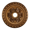 ELK lighting Corinthian 22-Inch Medallion In Antique Bronze