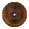 Hillspire 51-Inch Medallion In Antique Bronze