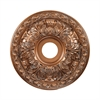 Pennington 18-Inch Medallion In Antique Bronze