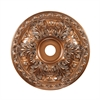 Pennington 28-Inch Medallion In Antique Bronze