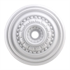 ELK lighting English Study 32-Inch Medallion In White