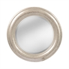 Mirror Masters French Classic Round Wood Mirror