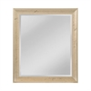 Mirror Masters Clean, Classic Beveled Mirror