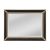 Empire Period Frame, Beveled Mirror